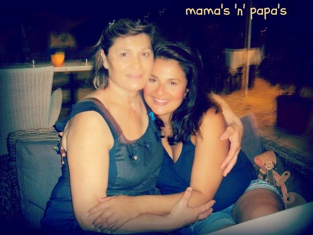 Τη Γιορτή της Μητέρας δεν ξεχνώ ποτέ τη μαμά μου