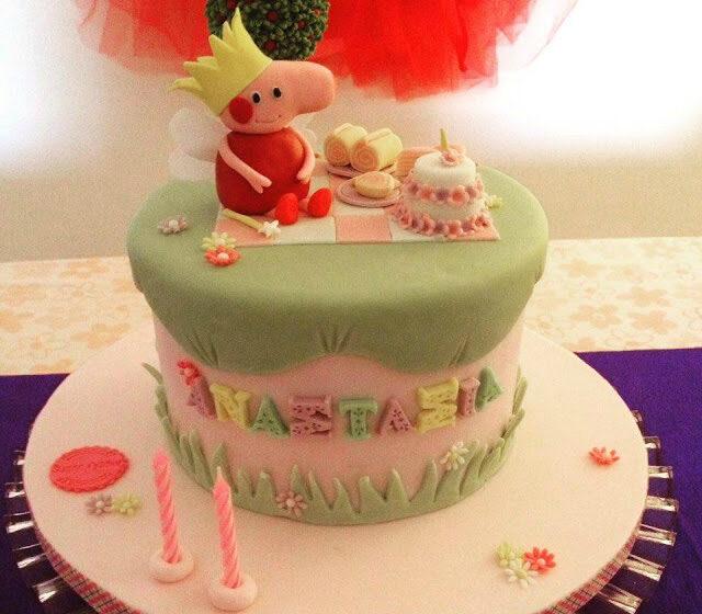 Παιδικό πάρτι με θέμα την Πέπα το γουρουνάκι σήμερα στη στήλη μου με τα Παιδικά Party που τόσο αγαπάτε και παίρνετε ιδέες!