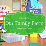 Ήταν η στιγμή να φτιάξουμε την φάρμα μας! Πώς να φτιάξετε τη δική σας φάρμα για παιχνίδι στο σπίτι σήμερα στην αγαπημένη μου στήλη με τα DIYs μας!