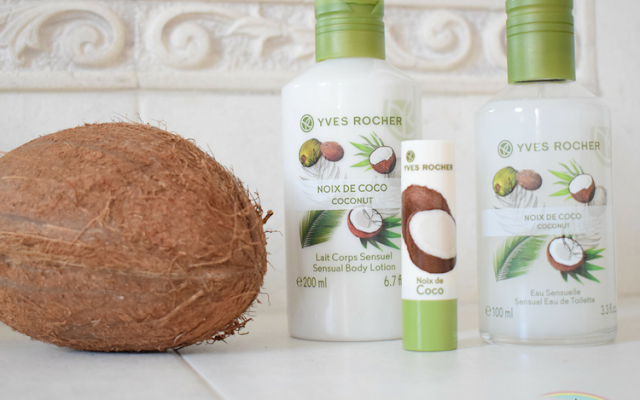 Vegetal Coconut Products