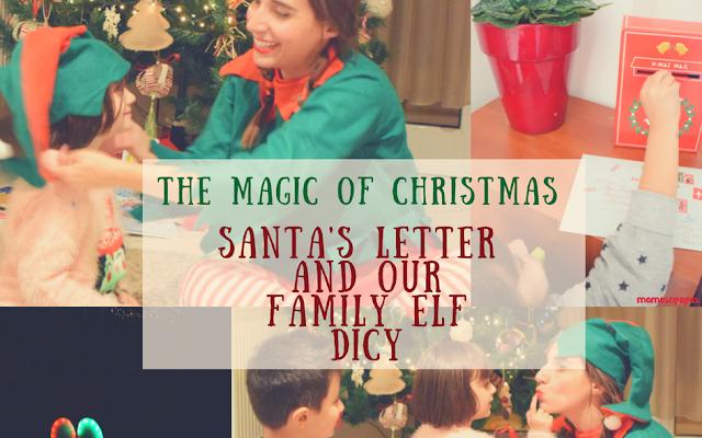 Πώς επέλεξα φέτος να δώσουμε το γράμμα στον Άι Βασίλη και τι έγινε όταν εμφανίστηκε το ξωτικό στο σπίτι μας! Γράμμα στον Άγιο Βασίλη και το ξωτικό μας!