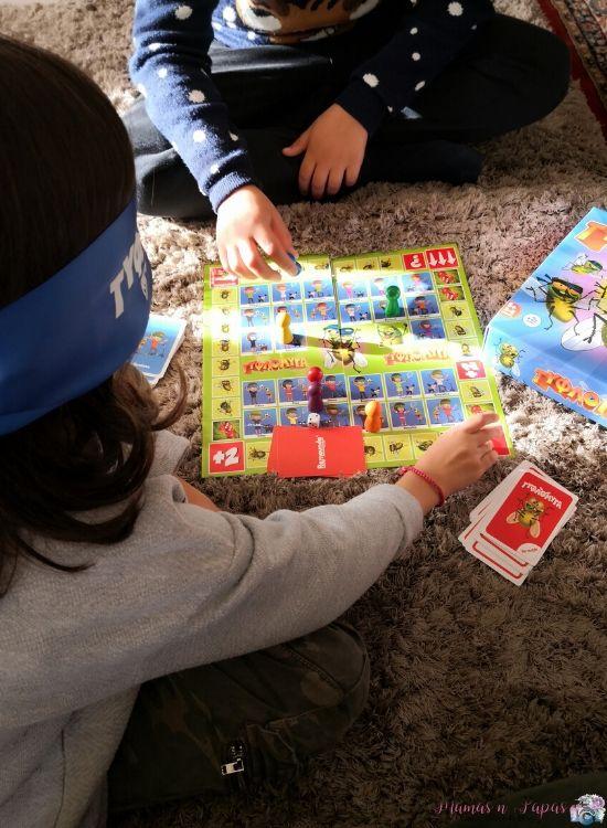 Remoundo Games επιτραπέζιο παιχνίδι