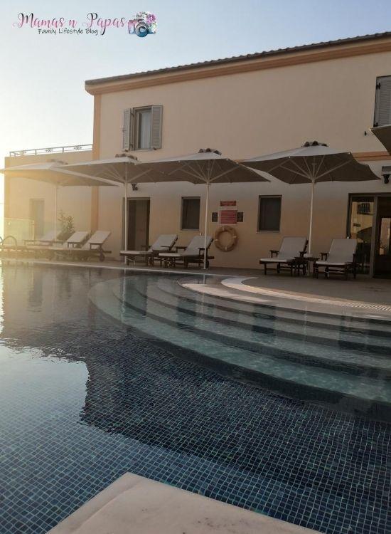 MelMar View Hotel Κεφαλονιά