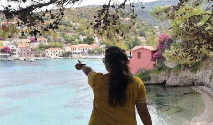 Ταξίδι στην Κεφαλονιά mamasnpapas.gr