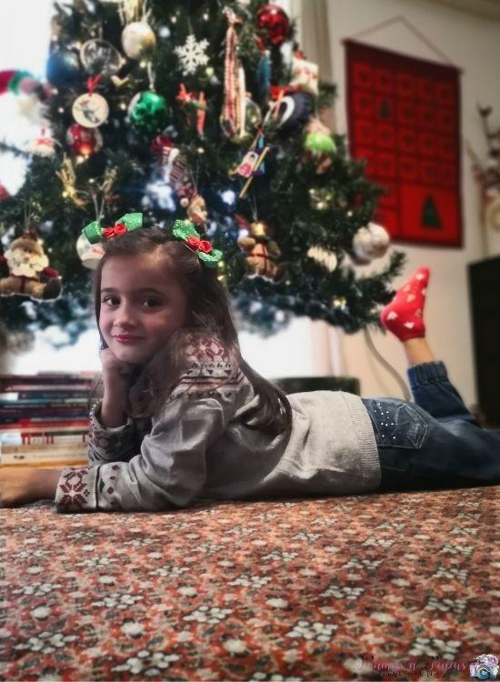 Τέσσερις λόγοι για Χριστουγεννιάτικη φωτογράφιση στο σπίτι!