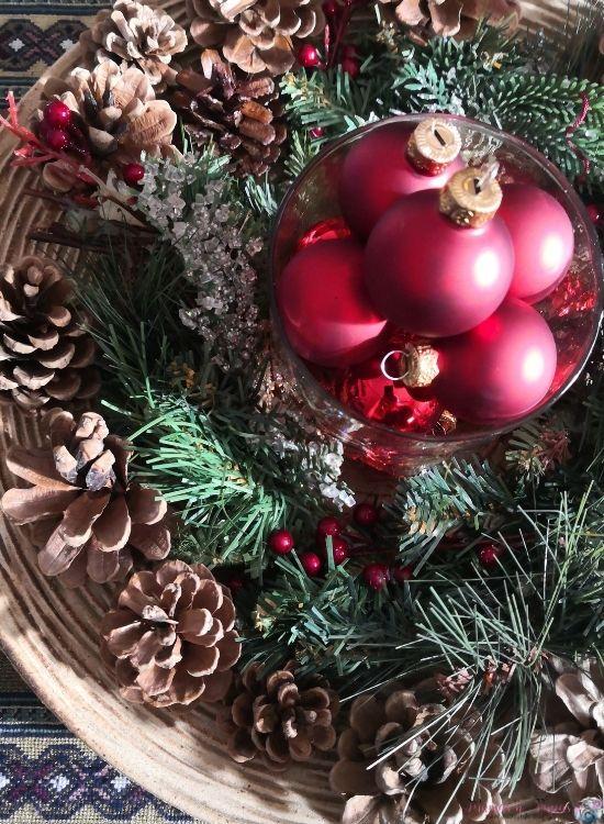 Christmas deco El Deco